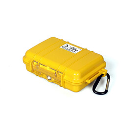 Peli MicroCase 1020 Box, yellow